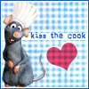 marko_the_rat: Kiss the Cook (cooking)