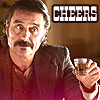"saavedra77: Al Swearingen from Deadwood raises a glass, say ""Cheers"" wistfully. (cheers)"