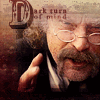 saavedra77: Doc from Deadwood has a dark turn of mind .. (dark)