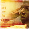 "saavedra77: ""Let me be frank."" - Frank Pembleton of Homicide (Andre Braugher Frank Pembleton Homicide)"