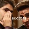 saavedra77: Sopranos' Chris Moltisanti whispers secrets to Silvio Dante. (Secrets The Sopranos)