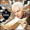 saavedra77: Reading is love (Reading)