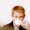 saavedra77: Watson drinks tea (Sherlock Watson)