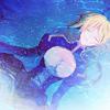 elsi: (Saber ✿ Breathe)