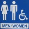 sylvar: (unisex, bathroom)
