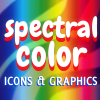 spectral_color: (Main) (Default)