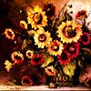 aerianya: (sunflowers)