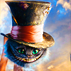 aerianya: (Cheshire Cat)