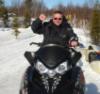 nord100: (снегоход)