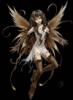 strangermind: (black fairy)