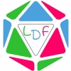 landedifandom: (diamante)