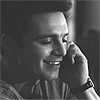 xdawnfirex: (MCU - Bucky - B/W Phone Smile)