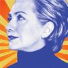 lunadelcorvo: (Hillary - #ImWithHer)