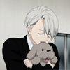 yurionicefans: (victor and makkachin)