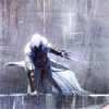 diciassette: Altaïr Ibn-La'Ahad // Assassin's Creed (for those «days» we felt like a mistake)