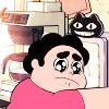 allekha: (Sad Steven)