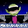 talpy: (Titans- Mwahah!)