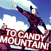 talpy: (Avatar- To candy mountain!)