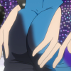 ineptshieldmaid: Christophe's butt (Yuri on Ice) (yoi chris' butt)