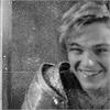 withoutverona: (B+ W grin)