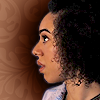 purpletigron: In profile: Pearl Mackie as Bill Potts from Dr Who (Bill, Dr Who)