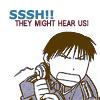 arawethiel: (shh)