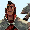 ruffboi: (hit it with my axe 9)