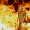 shindaerey: (SEPHIROTH ► all the fires;)
