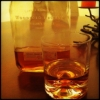 bourbonneat: (Woodford)