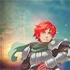 batman: Adol Christin from the Ys series (towards the dawn)