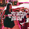 heidi: (Parade)