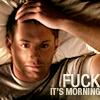 heidi: (Dreamer, Good Morning Sunshine!)