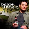 heidi: (SPNBooze05, Booze 9)