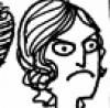 wandrinparakeet: (brontefrown)