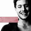 enablelove: ([jra] giggly!Jensen)