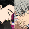 icicle33: (victurri ring kiss)
