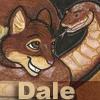 dalesql: (Dale badge)
