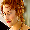 patchsassy: Rose (rose, Titanic)