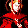 abrightshiningstar: Star Wars: The Phantom Menace ][ Queen Amidala (amidala)
