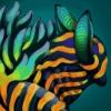 syntheid: nudibranchsona (feeling sluggish)