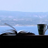 aditu_az: (stock: book and coffee)
