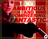 brdgt: (Ambitious by foggi)