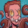 al28894: (Zack Morrison monster)
