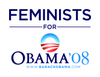 alicetiara: (obama feminists)