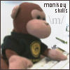beizy: (monkey skills rock)