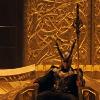 foolyoutwice: Asgardian aesthetic. (Throne)