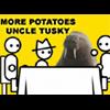 entelein: (uncle tusky)