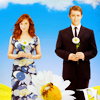 entelein: (pushing daisies)