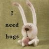 budgieluv: (I need hugs)