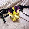 geminigirl: (Peeled harness banana)